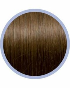Euro So. Cap. Classic Extensions Donker Goudblond 12 10x55-60cm
