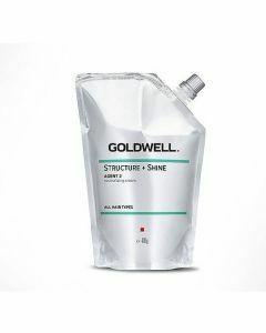 Goldwell Structure+Shine Soft Cream Medium 2 400ml