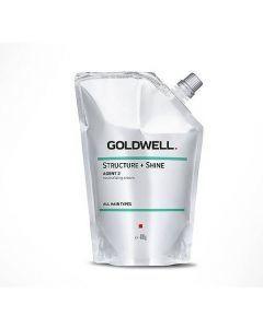 Goldwell Structure+Shine Neutralizing Cream 400ml