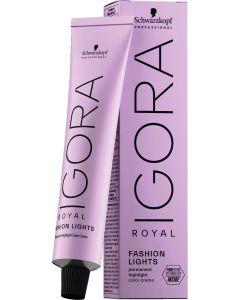 Schwarzkopf Igora Royal FashionLights L-00 60ml