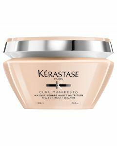 Kerastase Curl Manifesto Masque Beurre Haute Nutrition  200ml