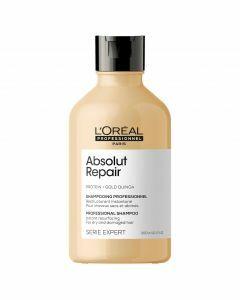 L'Oréal Serie Expert Absolut Repair Gold Shampoo  300ml