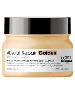 L'Oréal Serie Expert Absolut Repair Gold Golden Haarmasker  250ml