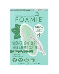 Foamie Body Bar Mint to be Fresh  80gr