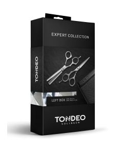 Tondeo Expert Collection Left Box