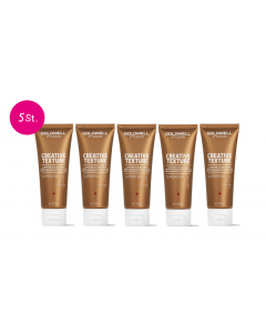 5x Goldwell StyleSign Superego Cream