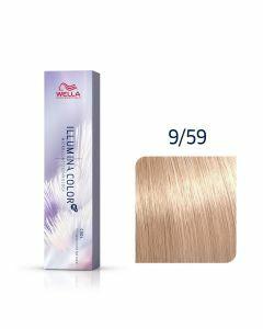 Wella Illumina Color 9/59 60ml