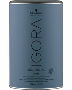 Schwarzkopf Igora Royal Vario Blond Powder Lightener SUPER PLUS 450gr