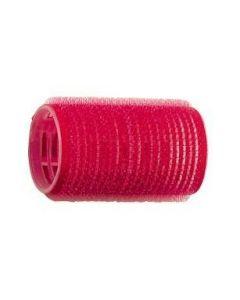 Kleefrollers - rood 36mm 12 stuks