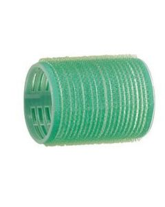 Kleefrollers - groen 48mm 12 stuks