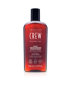 American Crew Daily Moisturizing Conditioner  450ml