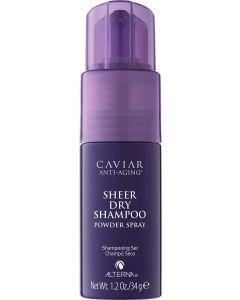 Alterna Caviar Dry Shampoo 34g