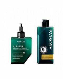Aromase Anti-Itchy & Dermatitis Set 80ml+90ml