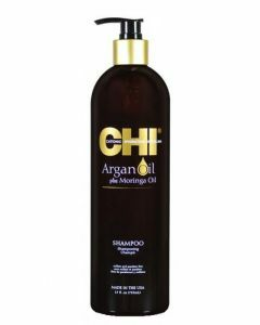 CHI Argan Oil Shampoo 739ml