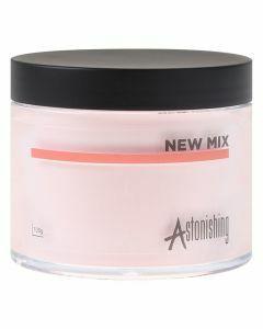 Astonishing Acrylic Powder New Mix 100gr