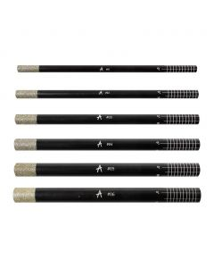 Astonishing C-Curve Sticks 6st.