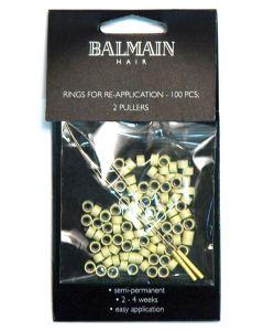 Balmain Rings beige 100st