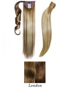 Balmain Extensions Catwalk Ponytail Memory Hair London 6 55cm