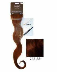 Balmain Double Hair Extensions XL Single Pack 133.33 55cm