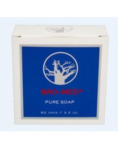 Mediceuticals Bao-med Pure Soap 90gr