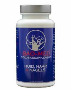 Mediceuticals Bao-med Voedingssupplement 60st