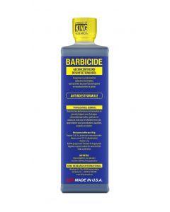 Barbicide Geconcentreerd Desinfectiemiddel 480ml Productafbeelding