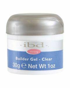 IBD Builder Gel Clear 30 gr