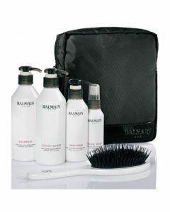 Balmain Beauty Bag