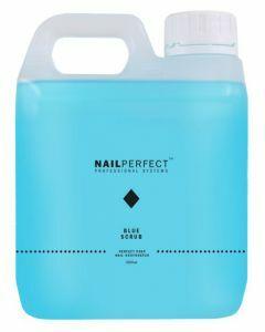 NailPerfect Blue Scrub 1000ml