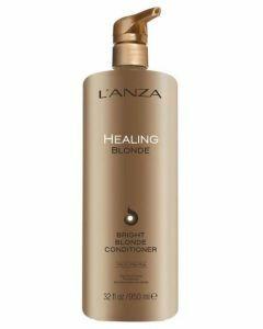 Lanza Healing Blonde Bright Blonde Shampoo 950ml