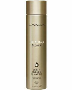 Lanza Healing Blonde Bright Blonde Shampoo 300ml