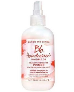 Bumble & Bumble Hairdresser's Primer 250ml