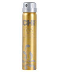CHI CHI Keratin Flexible Hold Hairspray 74gr
