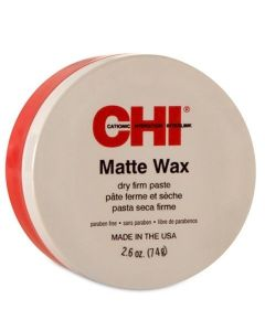 CHI Matte Wax Dry Firm Paste 74gr