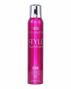CHI Miss Universe Style Illuminate Spotlight Shine Spray 150gr
