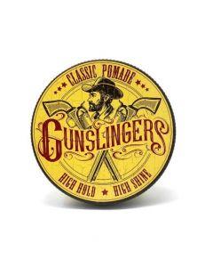 Gunslingers Classic Pomade 75gr
