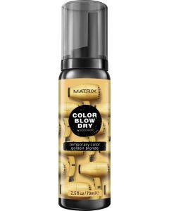 Matrix Color Blow Dry Golden Blonde 70ml