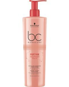 Schwarzkopf BC Repair Rescue Cleansing Conditioner 500ml