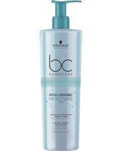Schwarzkopf BC Moisture Kick Cleansing Conditioner 500ml