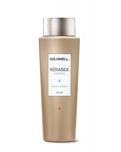 Goldwell Kerasilk Control Smooth Medium 500ml