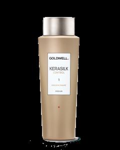 Goldwell Kerasilk Control Shape Medium 500ml