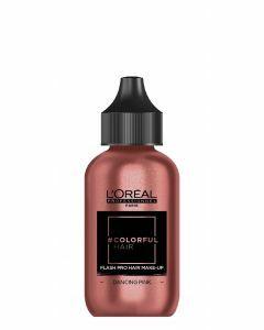 L'Oréal Colorfulhair Flash Dancing Pink 60ml