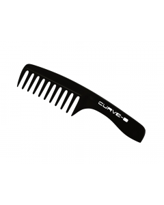 Curve-O Definition Comb Type 1 Black
