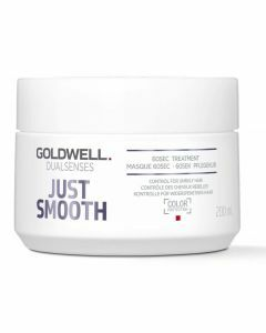 Goldwell Dualsenses Just Smooth 60 sec. Treatment 200ml