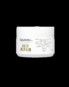 Goldwell DS Rich Repair 60sec Treatment 200ml