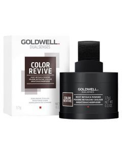 Goldwell Dualsenses Color Revive Root Retouch Powder Dark Brown 3,7gr