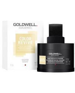 Goldwell Dualsenses Color Revive Root Retouch Powder Light Blonde 3,7gr