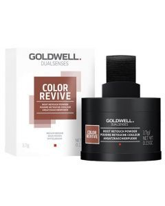 Goldwell Dualsenses Color Revive Root Retouch Powder Medium Brown 3,7gr