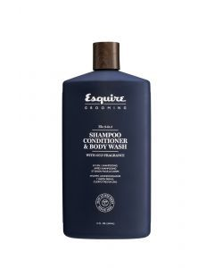 Esquire 3-in-1 Shampoo 89ml
