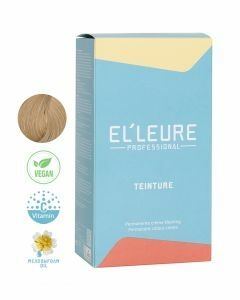 Elleure Teinture Single Use 9.0